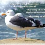 Worry vs. Faith